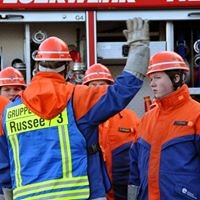 Jugendfeuerwehr Kiel - Russee