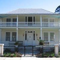 Historic Rossetter House Museum