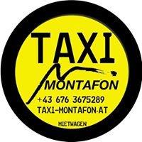 Taxi Montafon