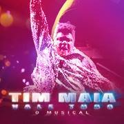 Tim Maia - Vale tudo, o Musical