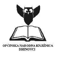 Općinska narodna knjižnica Drenovci