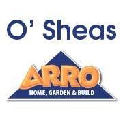 O' Shea's Arro Home & Garden