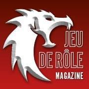 Jeu de Rôle Magazine- JDR MAG