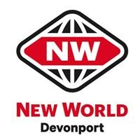 New World Devonport