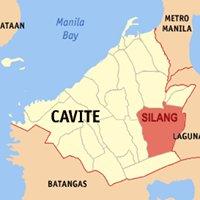 Silang town proper Silang,Cavite