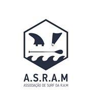 ASRAM - Associação de Surf da Região Autónoma da Madeira