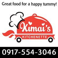 Kimai's Kitchenette
