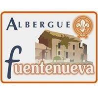 Albergue Fuentenueva
