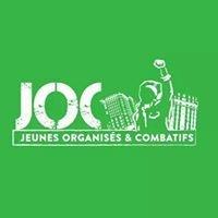 JOC Liège
