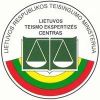 Lietuvos teismo ekspertizės centras