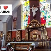 Risen Christ Parish Church - Bulihan Silang Cavite