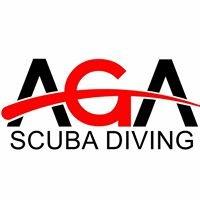 AGA 技術潛水中心