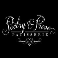 Poetry & Prose Patisserie