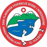 Dan planinara Federacije Bosne i Hercegovine - Prokosko jezero - Vranica