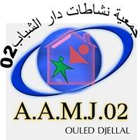 جمعية نشاطات دار الشباب 02 اولادجلال
