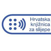 Hrvatska knjižnica za slijepe