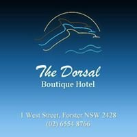 Dorsal Boutique Hotel