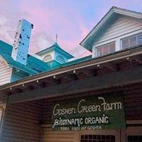 Goshen Green FARM