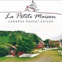 La Petite Maison Cabañas & Hostal