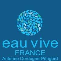 Eau Vive France - Antenne Dordogne-Périgord