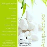 MTC & Medicina Energética- Carolina Pita