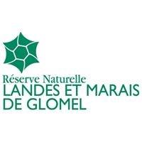 Réserve Naturelle Régionale des landes et marais de Glomel