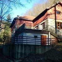 "Planinarski dom ""Kotlovača"" - Mountain hut ""Kotlovaca"""