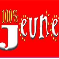 100%Jeune Cameroun - Officiel