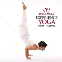 Real Yoga Indonesia