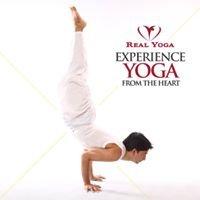 Real Yoga Indonesia