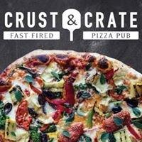 Crust & Crate Fast Fired Pizza Pub