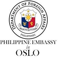 Philippine Embassy Oslo