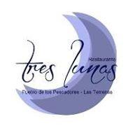 Restaurante Tres Lunas Las Terrenas