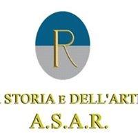 ASAR (Amici della Storia e dell'Arte di Revello)