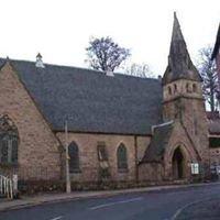 St Blane's Church, Dunblane