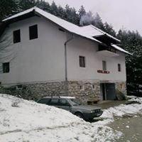 Planinarski dom Plješevica -Bihać