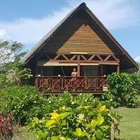 Fare Temae - Location de vacances Moorea