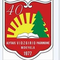Alytaus Vidzgirio pagrindinė mokykla