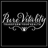Yoga at Pure Vitality