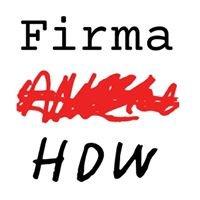 Firma Hoe Dan Wel