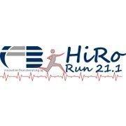 IFB HiRo Run 21.1 - Halbmarathon Hilpoltstein