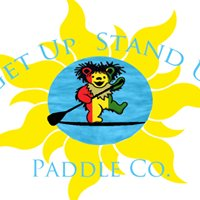 Get Up Stand Up Paddle Co.