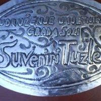 """Udruženje umjetnika grada soli""""Suveniri Tuzle"""""""
