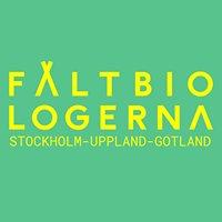 Fältbiologerna Stockholm-Uppland-Gotland