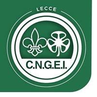 CNGEI Lecce Associazione Scout laica