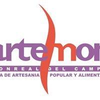 Artemon, Feria de Artesanía Monreal del Campo