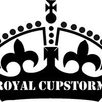 Royal Cupstorm