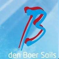 Boer Sails Zeilmakerij Den