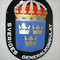 Consulate General of Sweden in Manila