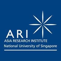 Asia Research Institute, NUS